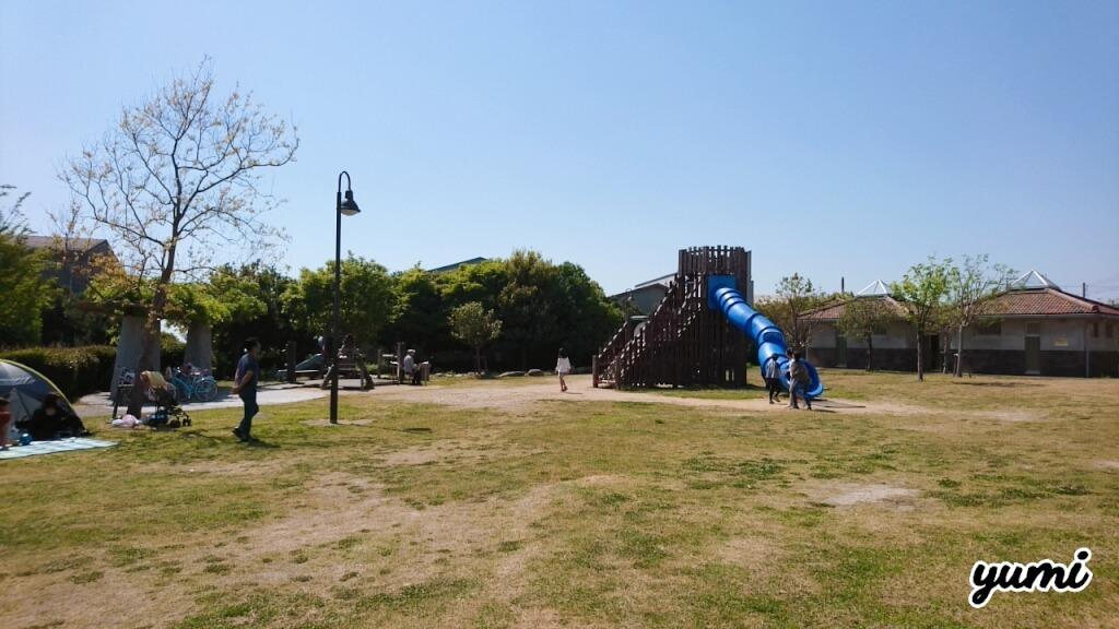 八木遺跡公園
