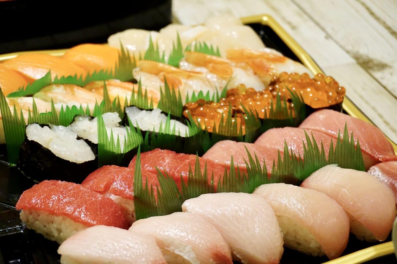 くら寿司のプレミアムお食事券