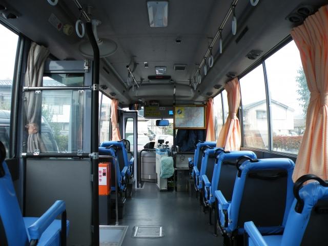 神姫バスのバス印帳