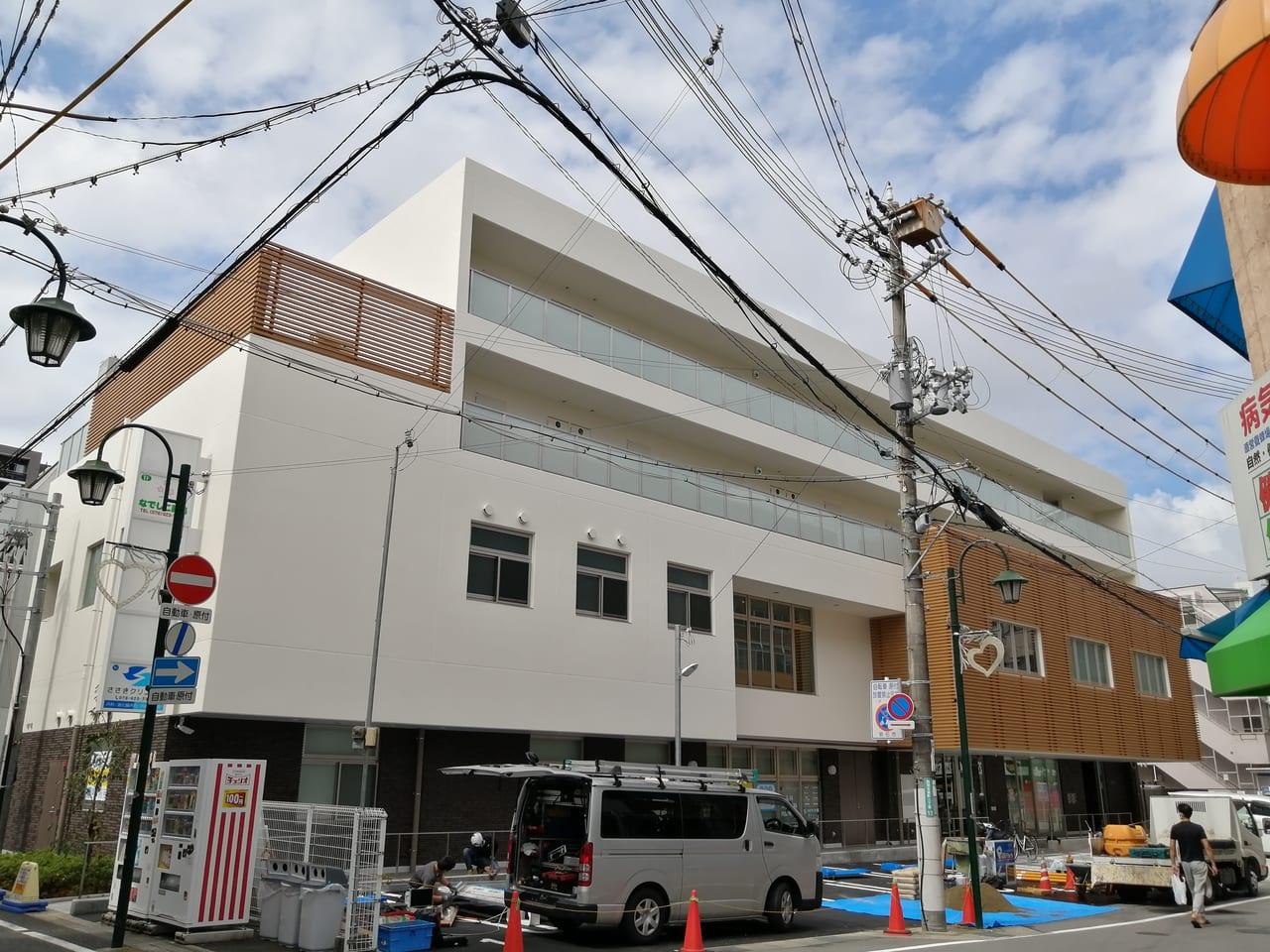 西明石駅前医療モール